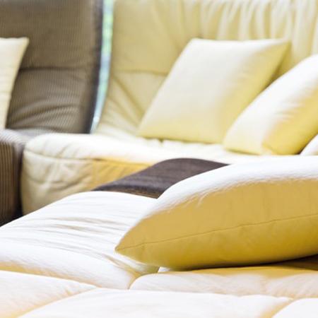 Cushions bespoke interiors