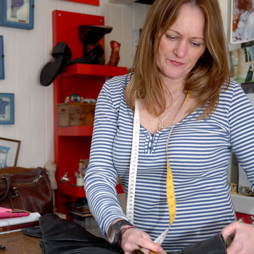 esther may owen tailoring alterations owner