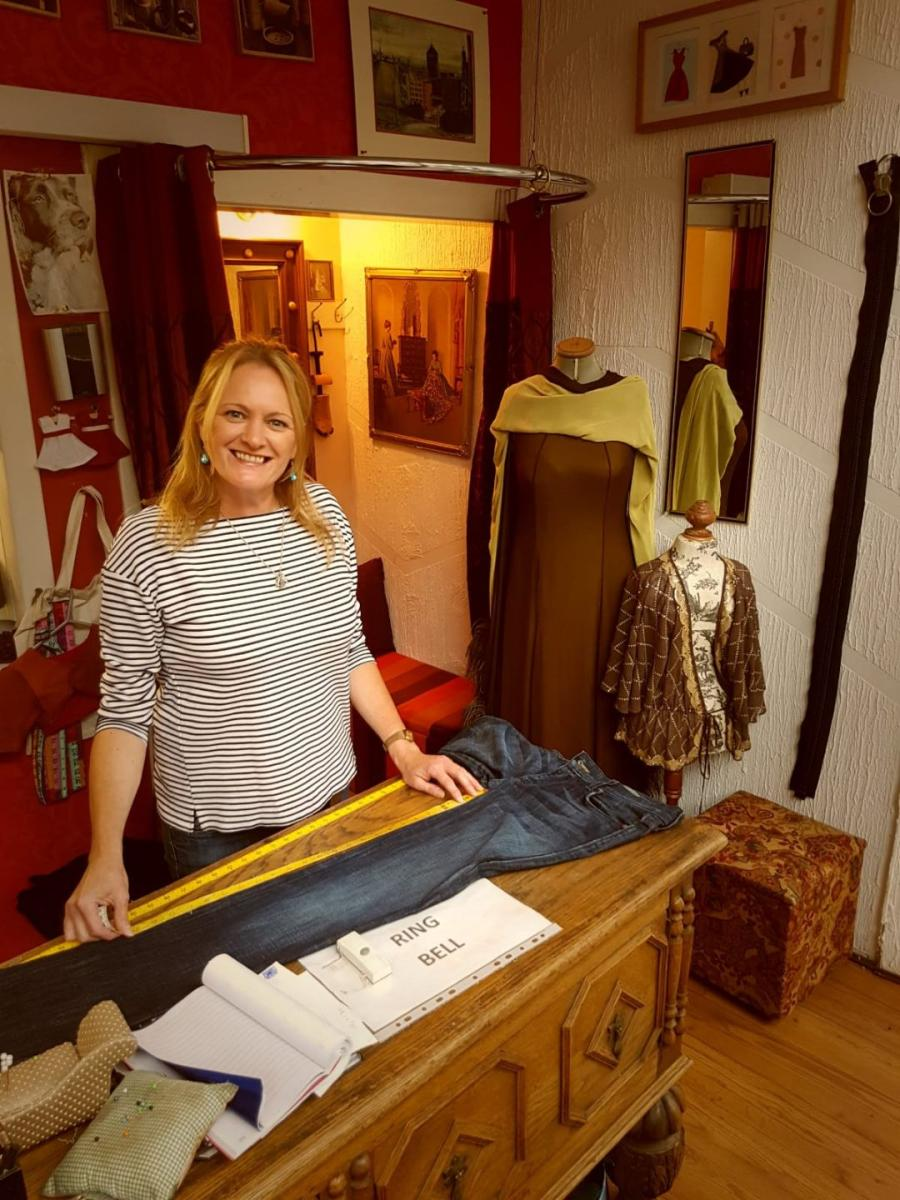 esther-tailoring-alterations-glasgow-shop